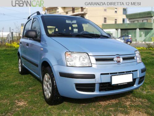 Fiat Panda 1300 Multijet