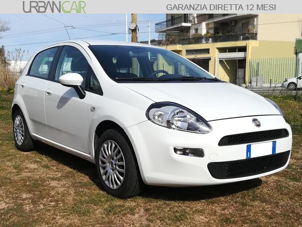 Fiat Punto 1300 Multijet