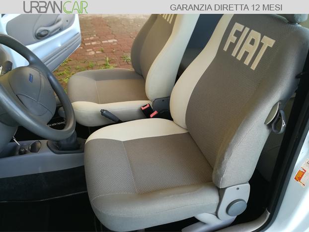 Fiat 600 Seicento