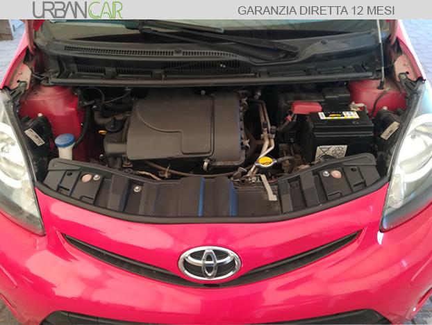 Toyota Aygò