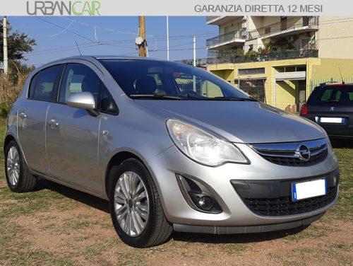 Opel Corsa 1.3 Cosmo