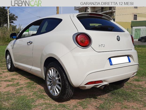 Alfa Romeo Mito 2014